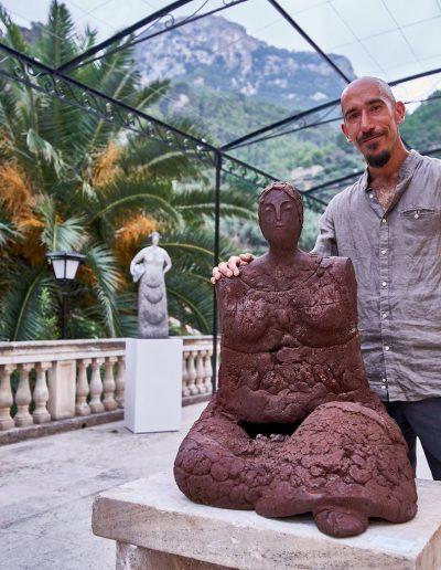 2017.07.21 - 00 Antoni Miquel Morro Esculturas