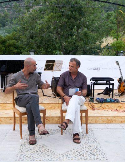 2017.07.21 - 01 Antoni Miquel Morro Esculturas