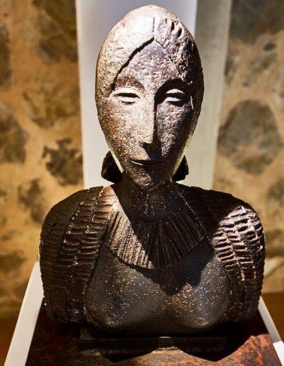 2017.07.21 - 11 Antoni Miquel Morro Esculturas