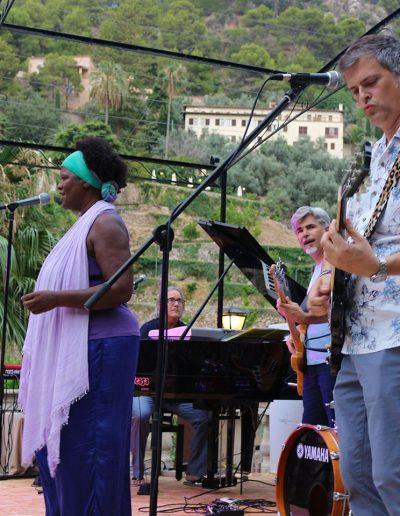 2017.07.22 - 04 Sheela & Palma Groove